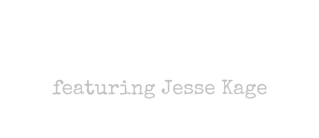 First Match Featuring Jesse Kage